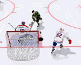 NHL 2003 Windows How can you miss that shot?
