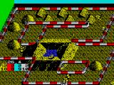 Ivan 'Ironman' Stewart's Super Off Road ZX Spectrum Track three