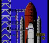 Space Shuttle Project  NES Oxygen On … check, Hydrogen On … check, Opening door … on it now.