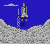 Space Shuttle Project  NES 3…2…1…Launch