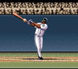 Intro sequence involving Griffey himself swinging for the fences.