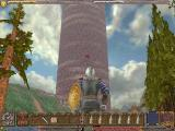 Ultima IX: Ascension Windows One of the eight ominous evil columns that the Avatar must nullify