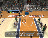 NBA Live 08 Windows Instant replay mode