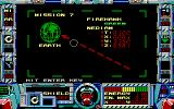 Fire Hawk: Thexder - The Second Contact DOS Beginning a level (MCGA)