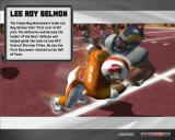 Madden NFL 07 Windows Lee Roy Selmon in loading screen