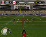 Madden NFL 07 Windows If you fail to advance, you will have to kick the ball away.