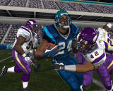 Madden NFL 07 Windows Player gets a hit.