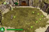 Oddworld: Munch's Oddysee Game Boy Advance In a courtyard