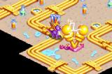 Spyro: Attack of the Rhynocs Game Boy Advance The professor's lab