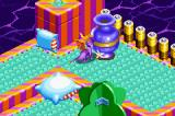Spyro: Attack of the Rhynocs Game Boy Advance That's a large vase