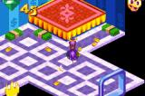 Spyro: Attack of the Rhynocs Game Boy Advance Inside Moneybags's Vault