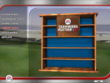 Tiger Woods PGA Tour 07 Windows Your resume screen