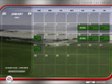 Tiger Woods PGA Tour 07 Windows PGA Tour Calendar