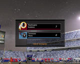 Madden NFL 2005 Windows Washington Redskins vs. Tennessee Titans