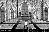 Dark Castle Macintosh Choose your way.