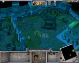 Age of Mythology Windows At midnight our heroes emerge from inside the wooden horse.