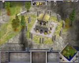 Age of Mythology Windows The player who controls the vault gains a constant flow of resources.