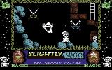 Slightly Magic Commodore 64 Good luck trying to climb those twinkly stars. On c64 their timing is completely off.