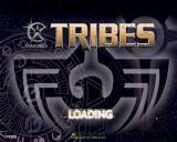 Starsiege: Tribes Windows Loading screen