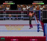 WWF Raw SNES Don't hurt me Undertaker!
