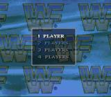 WWF Raw SNES WWF Raw supports up to 4 players.