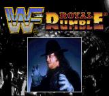 WWF Royal Rumble SNES Scene from the intro