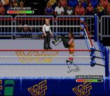 WWF Royal Rumble SNES This is going to hurt...