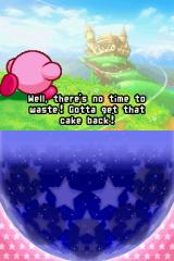 Kirby: Squeak Squad Nintendo DS The motivation behind the game is as thin as ever.