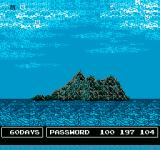 Thunderbirds NES You only have 60 days to get the job done
