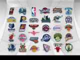 NBA Live 07 Windows NBA Live 07 Team Logos