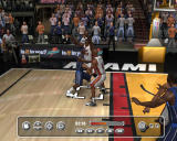 NBA Live 07 Windows Instant Replay mode