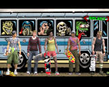 Tony Hawk's American Wasteland Windows Player selection in story mode