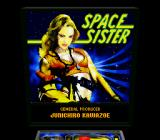 Super Pinball II: The Amazing Odyssey SNES Space Sister - back display