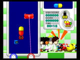 Dr. Mario Online Rx Wii Virus buster mode.