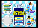 Dr. Mario Online Rx Wii Cleared of all viruses.