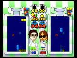 Dr. Mario Online Rx Wii Against the CPU.