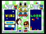 Dr. Mario Online Rx Wii A simple victory.