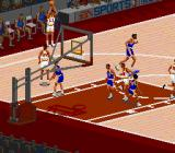 NBA Live 95 SNES Jumpshot