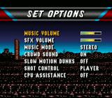 NBA Live 96 SNES Even more options here