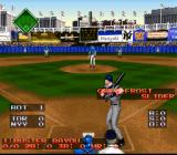 Ken Griffey Jr.'s Winning Run SNES All the game's players are given fictional names, although their abilities generally reflect the real-life player they represent.