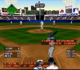 Ken Griffey Jr.'s Winning Run SNES Everyone is fictional, that is, except for this guy.