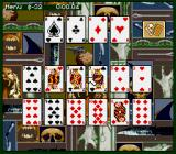 Super Solitaire SNES Cruel
