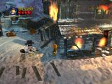 LEGO Indiana Jones: The Original Adventures Windows Isn't my snowman beautiful?