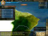 Europa Universalis III: Napoleon's Ambition Windows The new colonial range in action - Brazil is close enough, the Cape of Good Hope is not.
