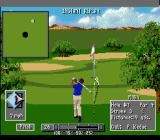 PGA European Tour SNES Replay of this nice birdie