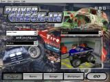 Monster Truck Madness 2 Windows Bigfoot in the Garage