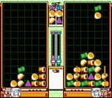 Kunio no Oden SNES Split screen for two players