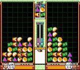Kunio no Oden SNES A close battle