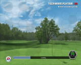 Tiger Woods PGA Tour 08 Windows Loading screen