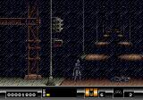 Batman: The Video Game Genesis It's raining bats & dogs.
